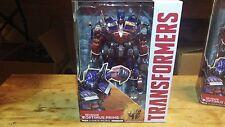 Transformers Takara Tomy AD12 Optimus Prime Convoy NEW