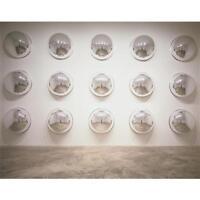 JOHN ARMLEDER - Untitled (Global 1) Lot 51