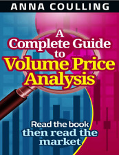 A Complete Guide To Volume Price Analysis by Anna Coulling #120