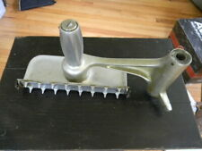 Hobart Automatic Manual Deli Meat Slicer Meat Feed Grip Handle Assembly #110