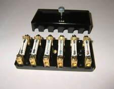 Boîte à fusibles 6 broches unimog 401 404 411 421 2010