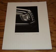 Original 1990 Mercedes Benz 300 Class Deluxe Sales Brochure 90 E CE TE