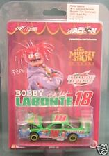 ACT. 1:64-2002 BOBBY LABONTE #18 INTERSTATE/THE MUPPETS