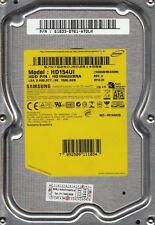 Samsung hd154ui PN: hd154ui / Sra Sn: S24 1500gb SATA d1-13