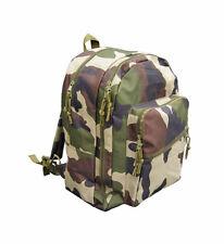 CCE Camuflaje Pack día mochila pequeño 25l - Militar escolar