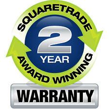 2-Year SquareTrade Warranty (Lawn & Garden $350-500)