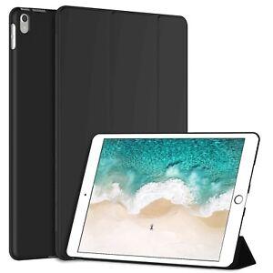 "Custodia Nuovo iPad Pro 10,5"" 2017 Case Cover Nero No OEM New Apple iPadPro 10.5"