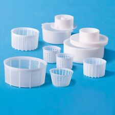 Cheese Making mold | Superior Combo cheese Kit | Cheese form manufacture