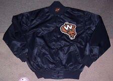 Worcester Tornadoes authentic dugout jacket men's size-XL defunct baseball team