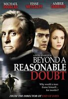 Beyond a Reasonable Doubt  NEW DVD