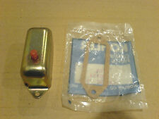 KOHLER POINTS COVER AND GASKET 52 041 11-S  AND  A-220136-S *NEW PART*    C-14