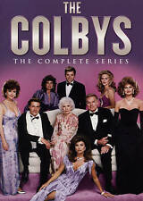 The Colbys: The Complete Series, New DVDs