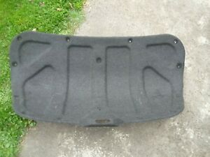 FORD FALCON FG XR6 XR8 BOOTLID LINER G6E.## PICK UP ONLY##