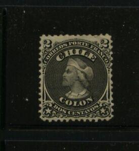 Chile   16  mint  og    catalog  $60.00       MS0719