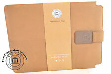 "DBramante 1928 Genuine Leather Easy Out Sleeve Case Macbook Air 13"" or Similar"