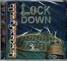 Lock Down  by Krosfyah    BRAND NEW SEALED  CD