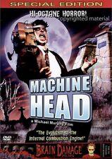 Machine Head (DVD, 2006, Special Edition)