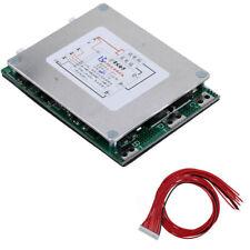 13S 48V 35A BMS PCB PCM Protection Li-ion Battery Board with Balance For E-bike