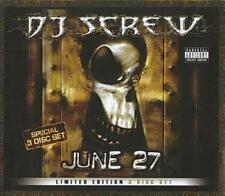JUNE 27 NEW CD
