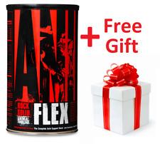 Universal Nutrition Animal Flex 44 Packs + Cadeau Gratuit Ltd. Temps Promo Meill...