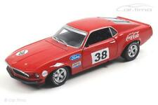Ford Boss 302 Trans Am Mustang 1969 - Allan Moffat - ACME 1:18 - A1801828