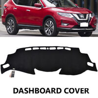 Xukey Dashboard Cover Dashmat Dash Mat For Nissan X-trail Xtrail T32 2014-2020