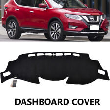 Xukey Dashboard Cover Dashmat Dash Mat For Nissan X-trail Xtrail T32 2014-2018
