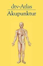 dtv - Atlas Akupunktur. von Hempen, Carl-Hermann | Buch | Zustand gut