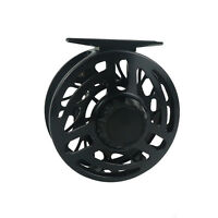 Riverruns USA Design Super Light Water Proof CNC Machined  Fly Fishing Reels