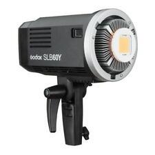 Godox SLB 60Y Luce LED calda a batteria