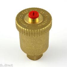 Flacon de Compression 15mm Auto Air Eliminator vent chauffage central chaudière aav