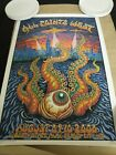 EMEK All points west poster 2008