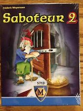 Saboteur 2 Expansion by MAYFAIR GAMES