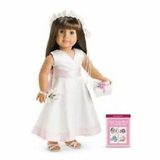 American Girl Doll Flower Girl or Communion Outfit NEW!! Retired