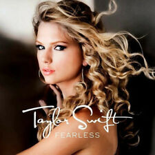 Taylor Swift : Fearless CD (2009)