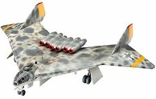 Arado Ar E555 German Airplane Vintage Wood Model Plane Regular Size Gear Up