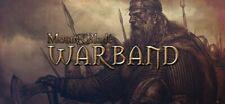 Mount & Blade: Warband Region Free PC KEY (Steam)