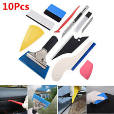 Durable Car Wrapping Tools Window Tint Tool Kit Vinyl Wrap Car Stickers Tool Set