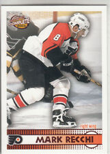 02/03 PACIFIC COMPLETE MARK RECCHI RED PARALLEL /100 #20