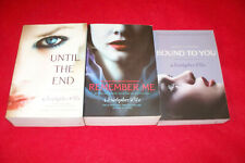 Lot of 3 Christopher Pike Crime/Suspense Softcover Books