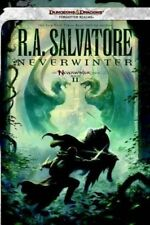 Neverwinter: The Neverwinter Saga Book 2-R.A. Salvatore