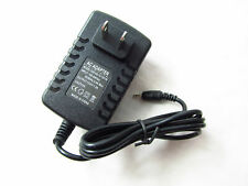 12V DC 1.5A Wall CHARGER for MOTOROLA XOOM MZ604 TABLET