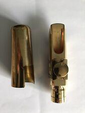 Otto Link Tenor Saxophone Mouthpiece - Super Tone Master, Facing no. 8*