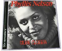 Phyliss Nelson - Move Closer (Expanded Edition) [CD]