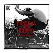 Funeral for a Friend - Great Wide Open (2007) Cd Album In Very Good Condition