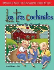 Los Tres Cochinitos (Paperback or Softback)