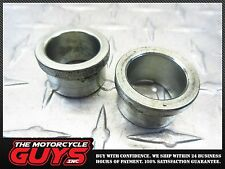2008 07 08 09 YAMAHA FZ6 FZS6 OEM Genuine  FRONT WHEEL SPACERS SPACER SET