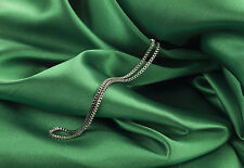 Necklaces, with Lobster Claw Clasps 304 Stainless Steel Box Chain