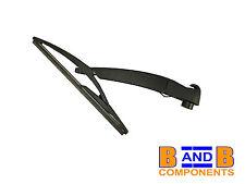 BMW MINI R56 ONE COOPER S REAR WIPER ARM & WIPER BLADE 61622754287 A1035