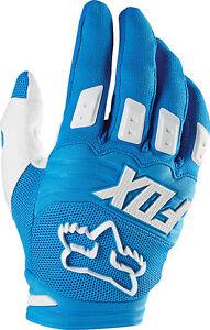 Fox Racing Dirtpaw Race Glove Blue
